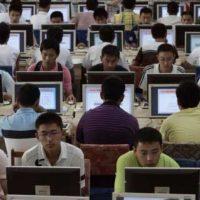 Alibaba обучит миллион китайских подростков работать в Интернете