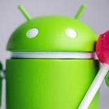 Android 5 0 Lollipop для Nexus-ов притормозили из-за проблем с батареями