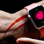 Это не глюк, это фича: пульсометр в Apple Watch просто переделали