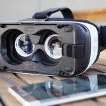 Очки Gear VR: что еще им надо [видео]