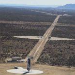 Повторный запуск Blue Origin: и снова успешно и взлет, и посадка [видео]