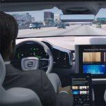 Cерийный автономный Concept 26 Volvo обещает в 2017-м [видео]