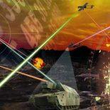 За 5 лет Пентагон планирует доработать боевой лазер для БПЛА