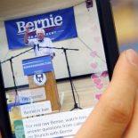 Digital-маркетинг и электронные эволюции в президентских кампаниях