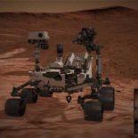 Как лучше изучить Марс и научиться управлять марсоходом?