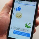 Messenger можно юзать и без регистрации в Facebook: не мытьем, так катанием