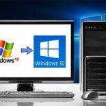 С Windows XP до Windows 10: как обновиться?