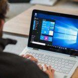 Как заменить Bing на Google в Windows 10?