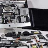 imac — особенности ремонта моноблоков Apple