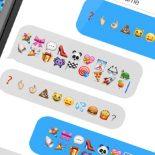 Больше ярких эмоций: как включить клавиатуру со смайликами Emoji в iOS 8