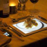 iDish: с iPad кушать трудно — установлено экспериментальным путем