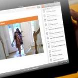 iPad и iPhone в качестве элемента домашней системы безопасности