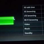 Время в автономном режиме. Обзор iPhone 5. Часть 4