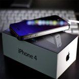 Apple начала продавать в США «разлоченные» iPhone 4