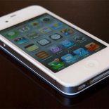 История: смартфон iPhone 4