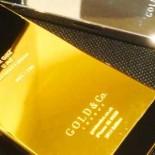 эксклюзивный золотой айфон 5 от Gold & Co