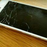 о замене экрана и стекла в iPhone 5S: из воспоминаний ламера