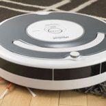 iRobot Roomba могут петь: как запрограммировать?