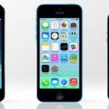 айфон 4s против 5S и 5C: есть разница и есть общий знаменатель