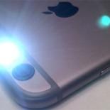 iPhone фонарик — как его быстро выключить?
