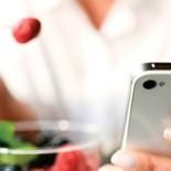 iPhone приложения для борьбы с лишним весом