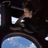 Сегодня МКС совершила свой юбилейный 100000-й виток вокруг Земли [видео]