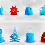 Кому война, а кому — Jelly Defense