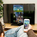 Трансляция Android-экрана на телевизор: как настроить [обновлено]