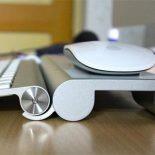 Mobee ананосировала новую беспроводную зарядную станцию для Mac-аксессуаров