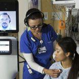 Технология дистанционного наблюдения за пациентами RP-VITA