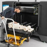 Металл, биоматериалы и здания — эксперт о будущем 3D-печати