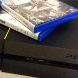 PS4 не читает диски: как устранить проблемку?