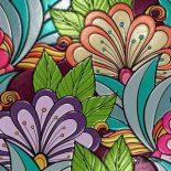 recolor — антистрессовая раскраска для взрослых в iOS-версии