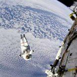 Настоящий космический ранец на солнечных батареях разработан в ЦНИИмаш