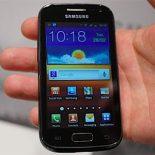 О Samsung Galaxy Асе: прежде, чем купить. Коротко о преимуществах модели