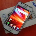 SAMSUNG Galaxy S Plus i9001 — обзор особенностей