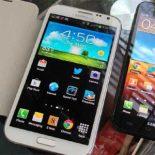 Обзор аксессуаров для Samsung Galaxy Note