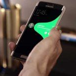 Samsung: прибыли снижаются — S6 Edge делать не успевают