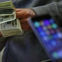 Кто зарабатывает на продаже смартфонов