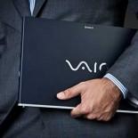Новый Sony Vaio серии Z меньше и легче MacBook Air