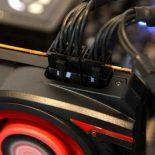 Какие слоты используются для видеокарт: на примере Radeon R9 290